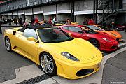 Ferrari 430 Spider
