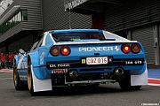 Ferrari 308 Rallye Michelotto