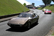 Ferrari 365 GTC-4