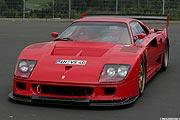 Ferrari F40 GTE Michelotto