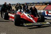 Ferrari 312 T3 - John Bosch