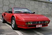 Ferrari Mondial Cabriolet