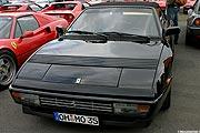 Ferrari Mondial T-Cabriolet
