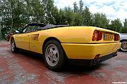 Ferrari Mondial T Cabrio