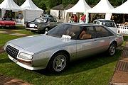 Ferrari Pinin Quattroporte