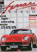 Ferrari World Ausgabe 54