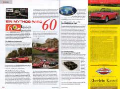 Ferrari World 65 - Ferrari Staffel Deutschland